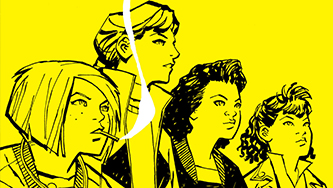 Paper Girls - comiXology