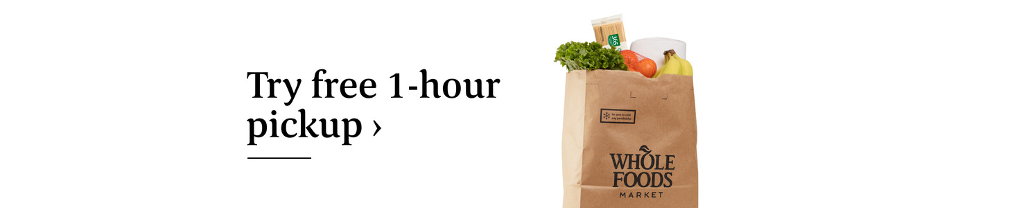 Try free 1-hour pickup ›