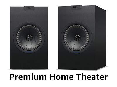 Premium Home Theater
