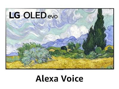 Alexa Voice TV