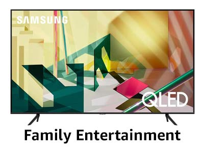 Family Entertainment TV