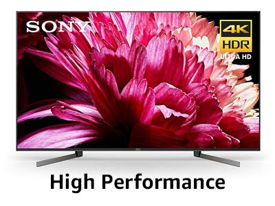 High Performance TV