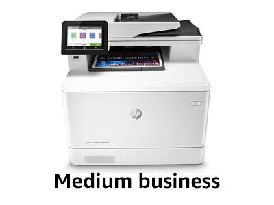 Medium Business printer