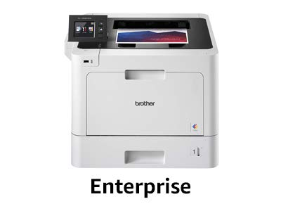 Enterprise printer