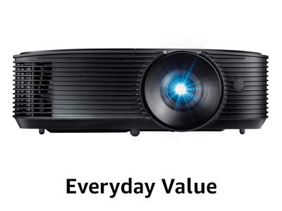 Everyday Value projector