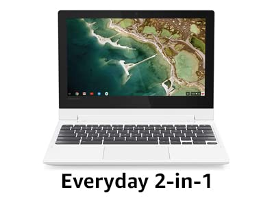 Everyday 2-in-1 Chromebook