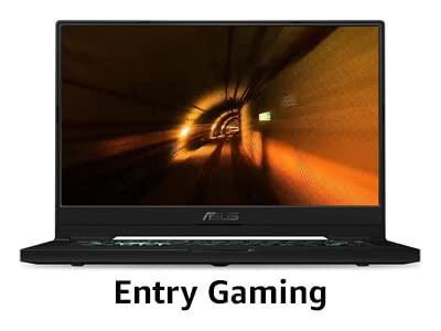 Entry Gaming laptop