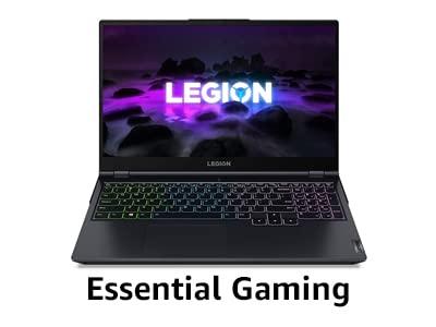 Essential Gaming laptop