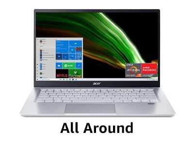 All Around Laptop