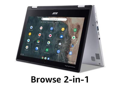 Browse 2-in-1 laptop