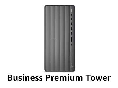 Business Premium Tower