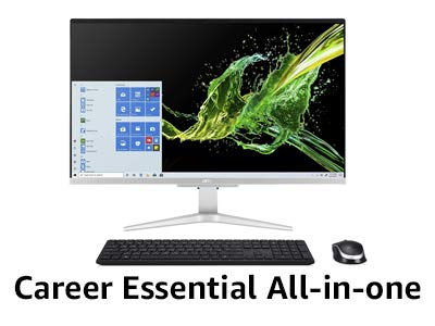 Career Essential AIO