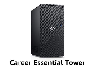 Career Essential Tower