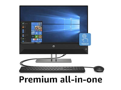 Premium all-in-one
