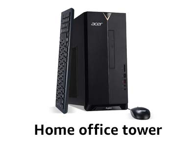Home office tower