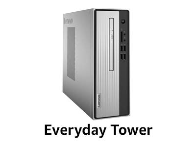 Everyday Tower