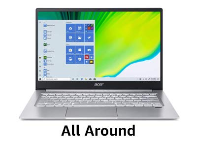 All Around Laptop