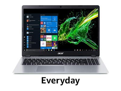 Everyday laptop