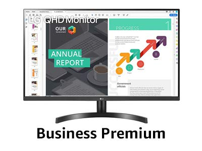 Business Premium Monitor