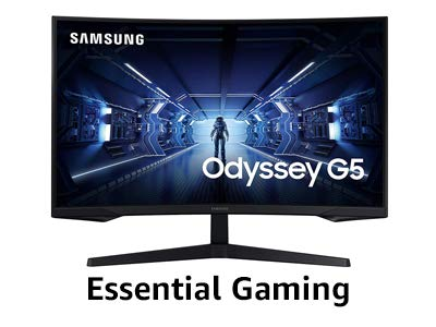 Essential Gaming Monitor