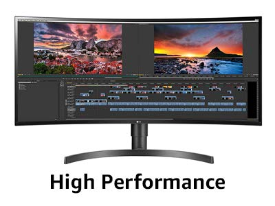 High Performance Monitor