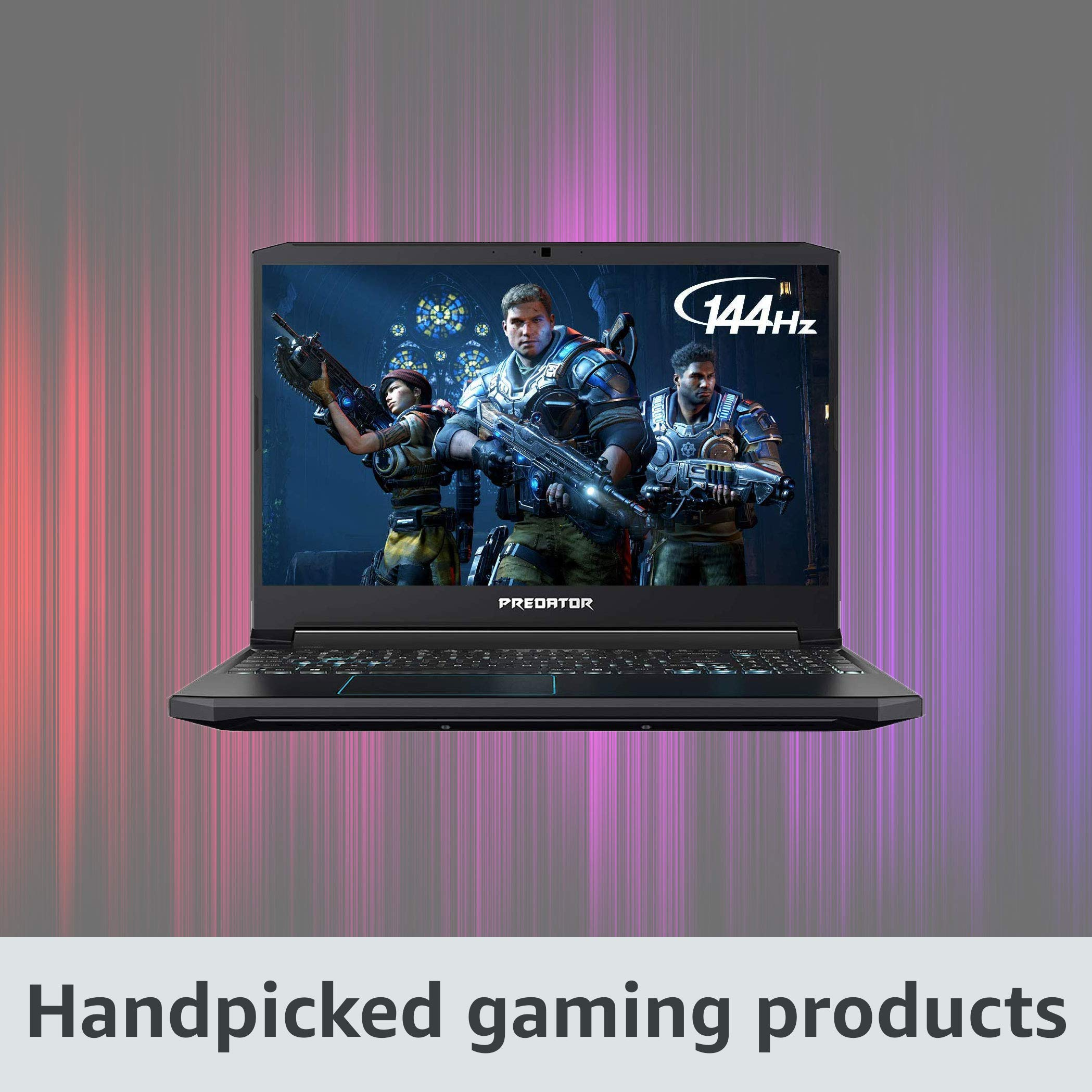 Handpicked gaming products