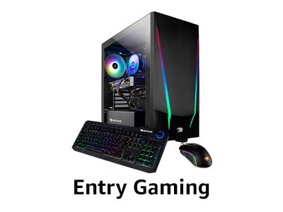 Entry Gaming