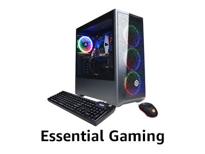 Essential Gaming