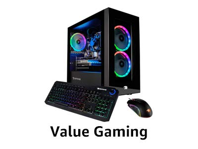 Value Gaming