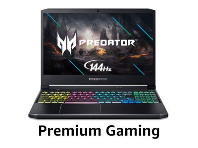 Premium Gaming laptop