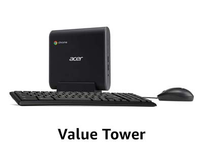 Value Tower