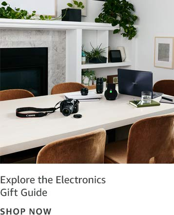 Explore the Electronics Gift Guide