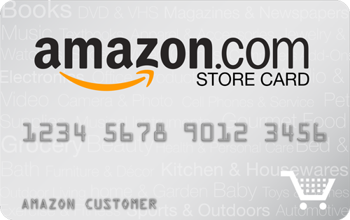 Amazon Com Amazon Com Store Card Credit Card Offers