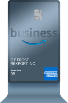 Amex cards image