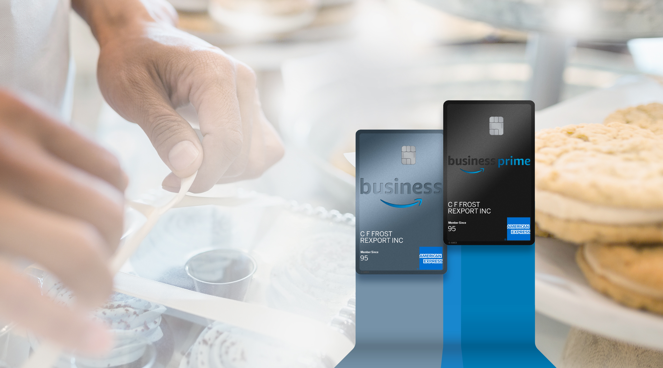 American Express Karte.Amazon Com Amazon Business American Express Card Credit Card Offers