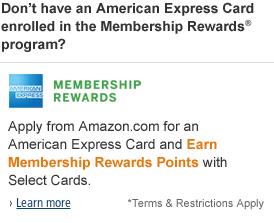 Amazoncom Shop With Points