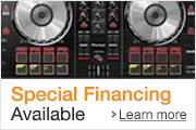Special Financing Available on Orders over $149 with the Amazon.com Store Card