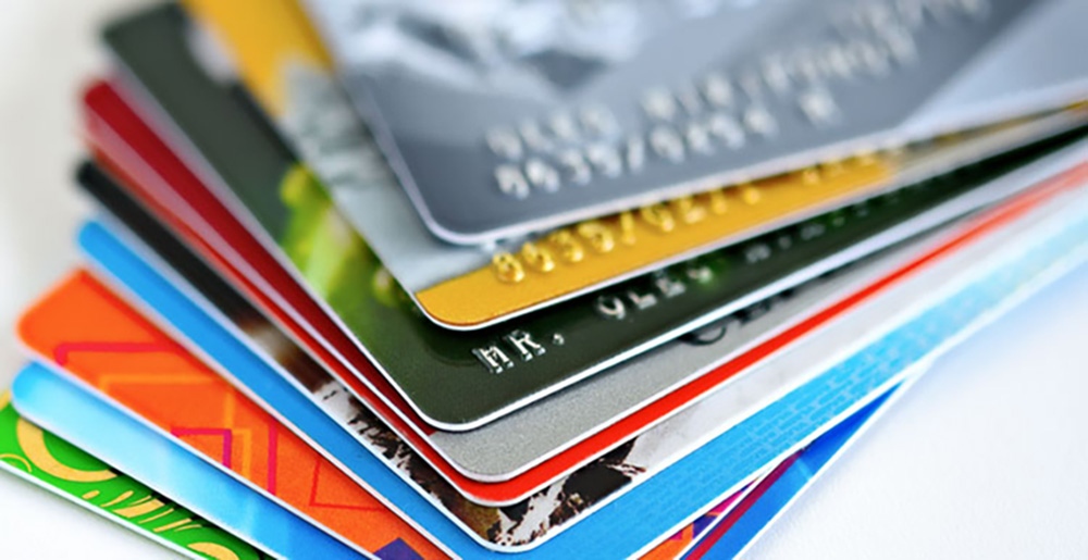 Top-rated credit cards
