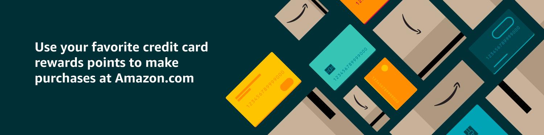 Amazon.com: Credit & Payment Cards