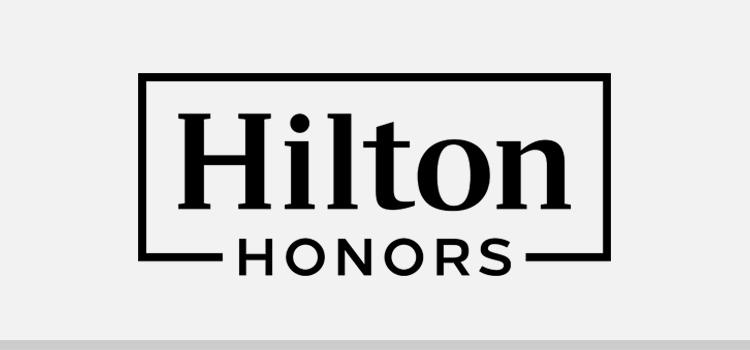 Hilton Honors Points