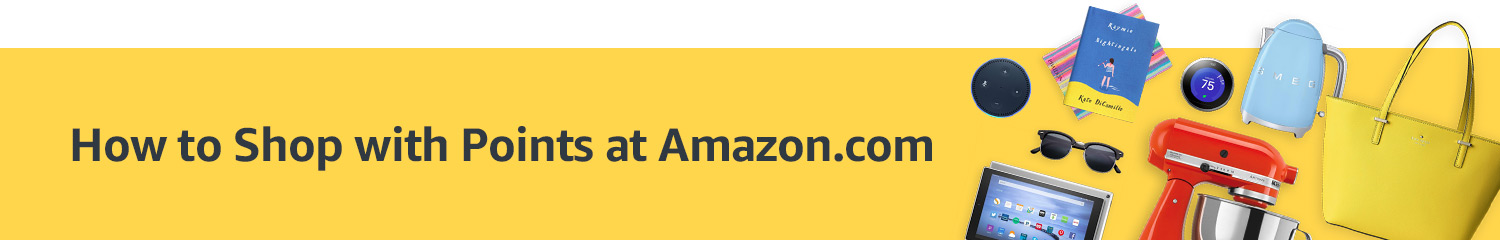 Amazon com: American Express Shop with Points: Credit