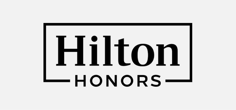 Hilton Honors Points