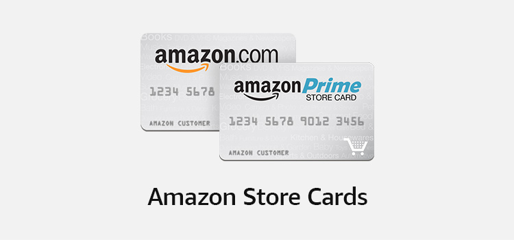 Amazon.com: Credit & Payment Cards