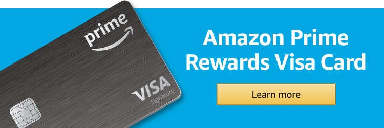 Amazon.com: Prime Rewards: Gift Cards
