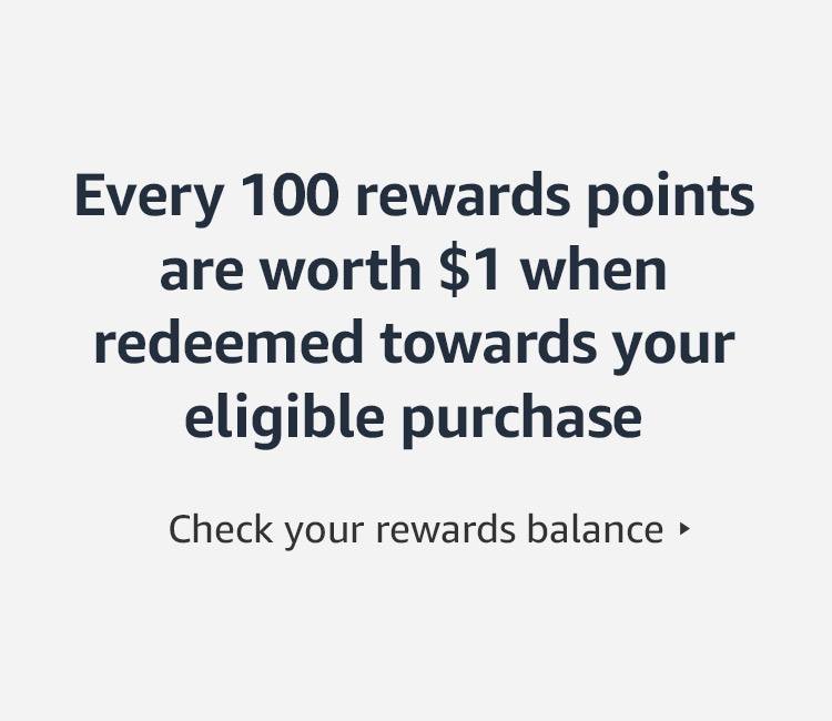 Link your Amazon Rewards Card account