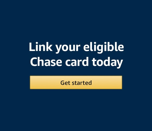 Link your Chase-UR account