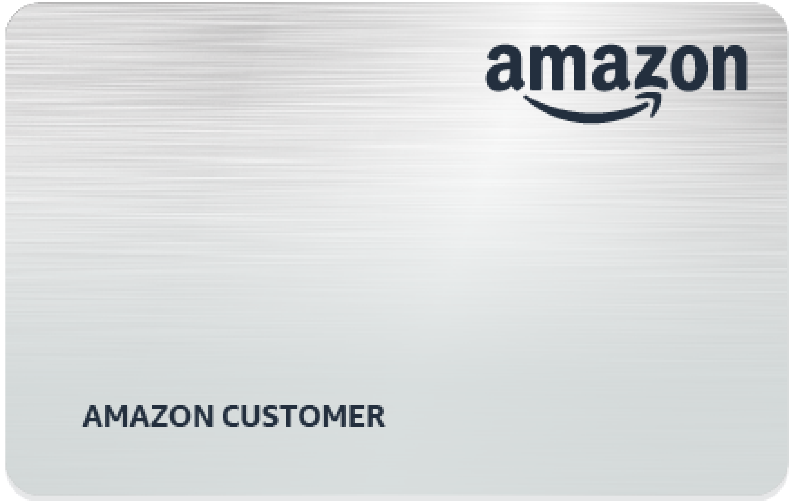 Amazon Secured Card