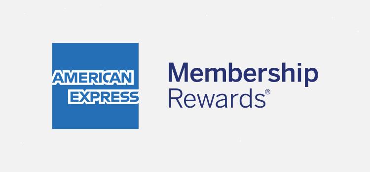 Amercian Express Membership Rewards