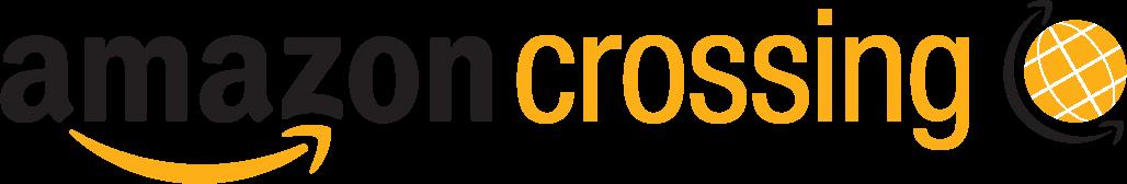 Resultado de imagen de logo amazon crossing