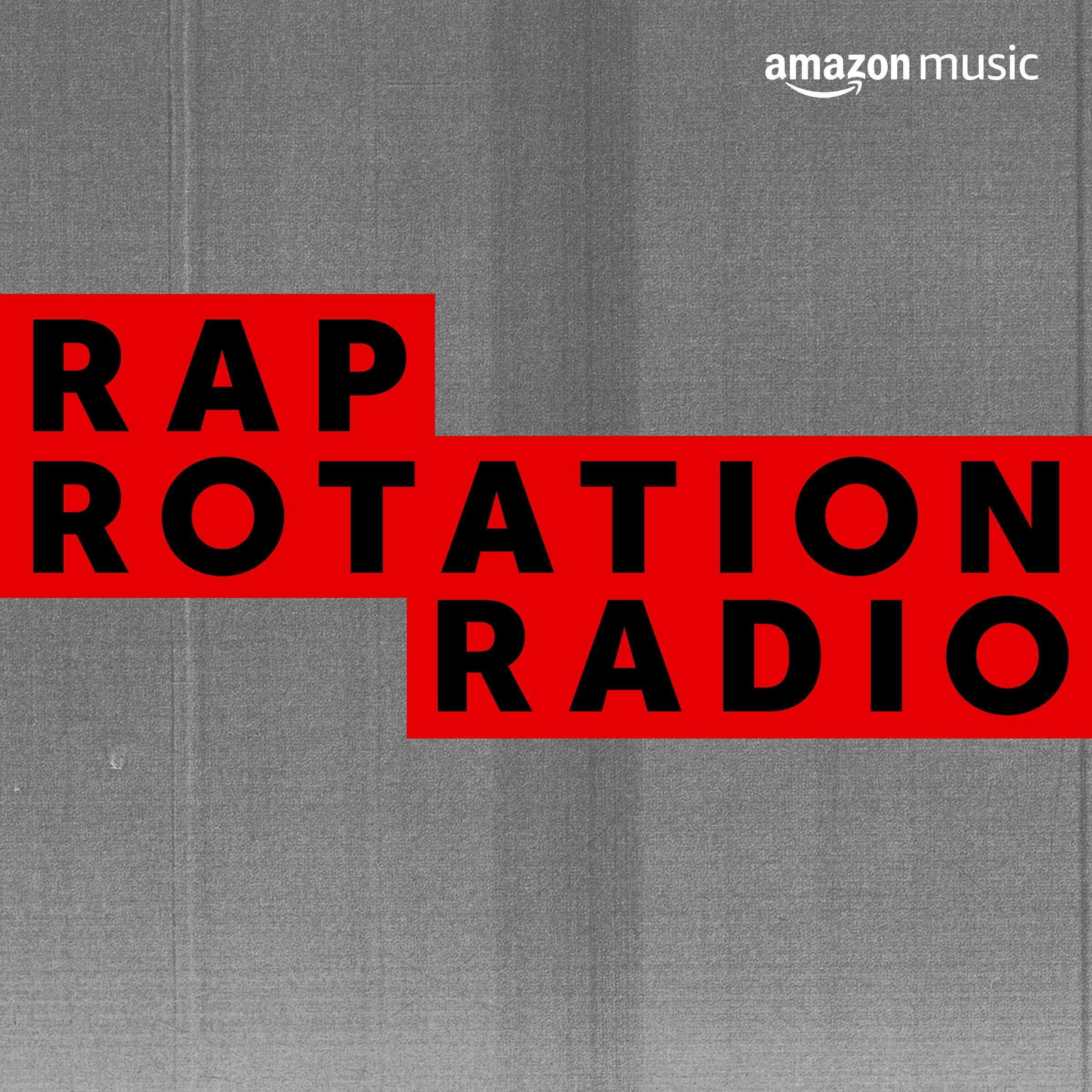 Rap Rotation Radio